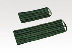 Scrub mop velcro 30 cm. (Greenspeed)