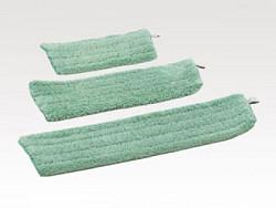 Dust mop velcro 30 cm. (Greenspeed)