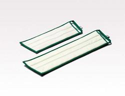 Glas mop velcro 30 cm (Greenspeed)