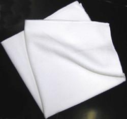 Microvezeldoek TRICOT LUXE wit, 40 x 40 cm