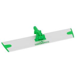 Vlakmopplaat, horizontale fixatie 40cm (Greenspeed)