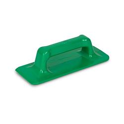 Houder ergogrip 30cm voor moppen, groen (Greenspeed)