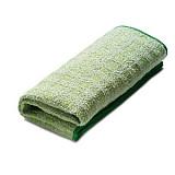 DIAMOND Microvezeldoek, 40 x 40 cm groen (RVS) (Greenspeed)