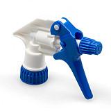 Spray kop Blauw