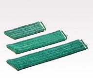 Twist mop, velcro 45 cm. (Greenspeed)
