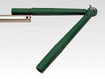Kniegewricht voor dusters (Greenspeed)