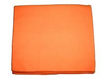 Microvezeldoek TRICOT LUXE oranje, 40 x 40 cm
