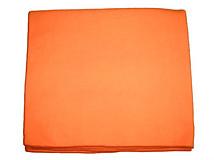 Microvezeldoek TRICOT LUXE oranje, 60 x 70 cm