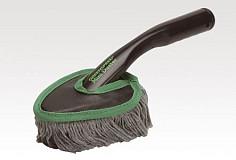 Mini duster compleet, geïmpregneerd katoen (Greenspeed)