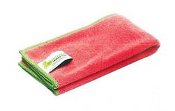 ORIGINAL Microvezeldoek 40 x 40 cm rood (Greenspeed)